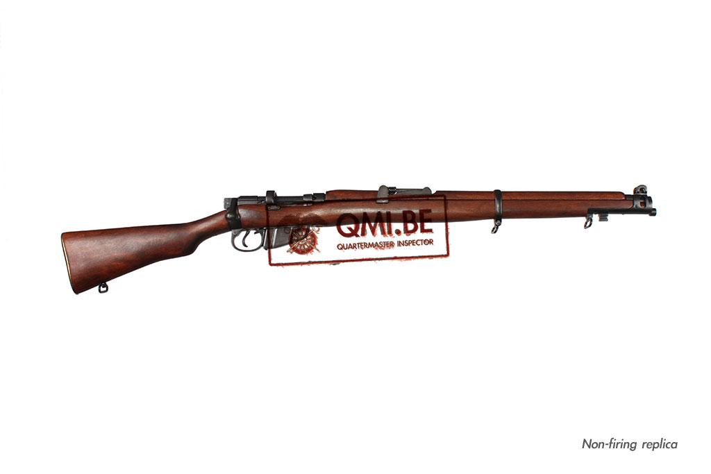 Lee-Enfield rifle, United Kingdom (Non-firing replica)