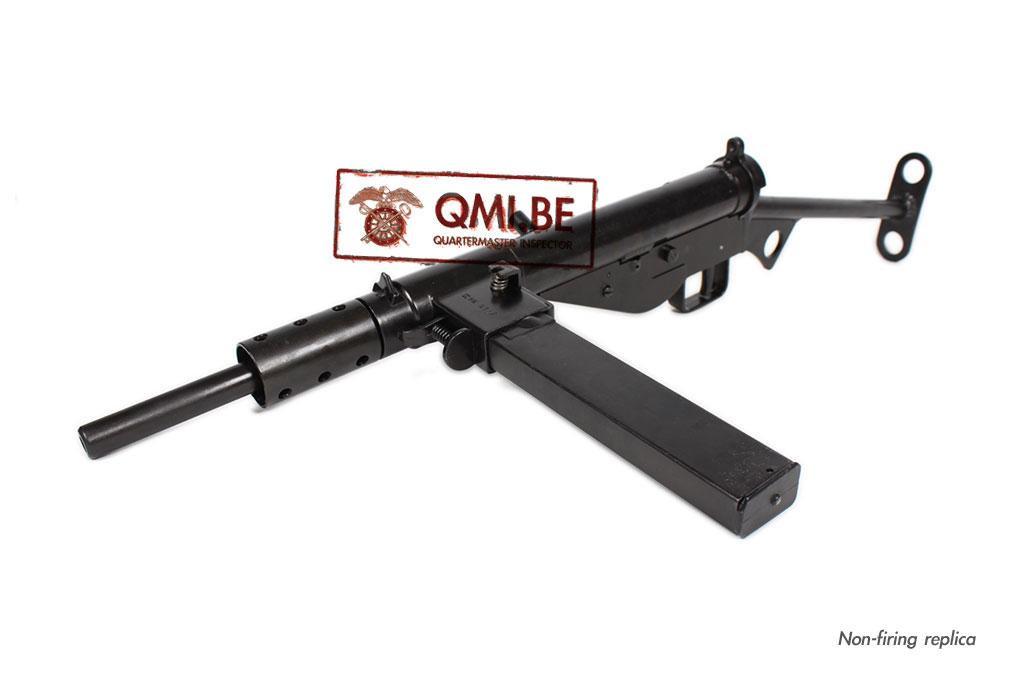 Sten gun MKII (Non-firing replica)
