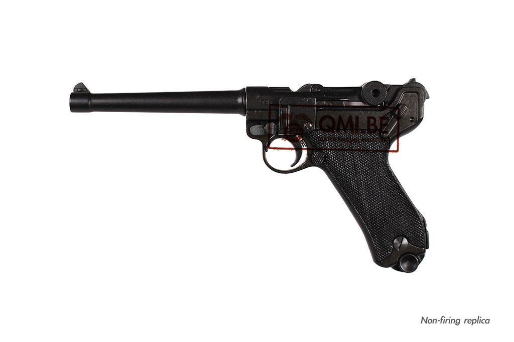 Luger P08 Navy (1906) (Non-firing replica)