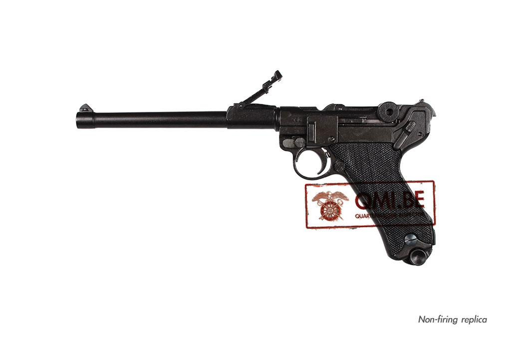 Luger LP08 Artillery (Non-firing replica)