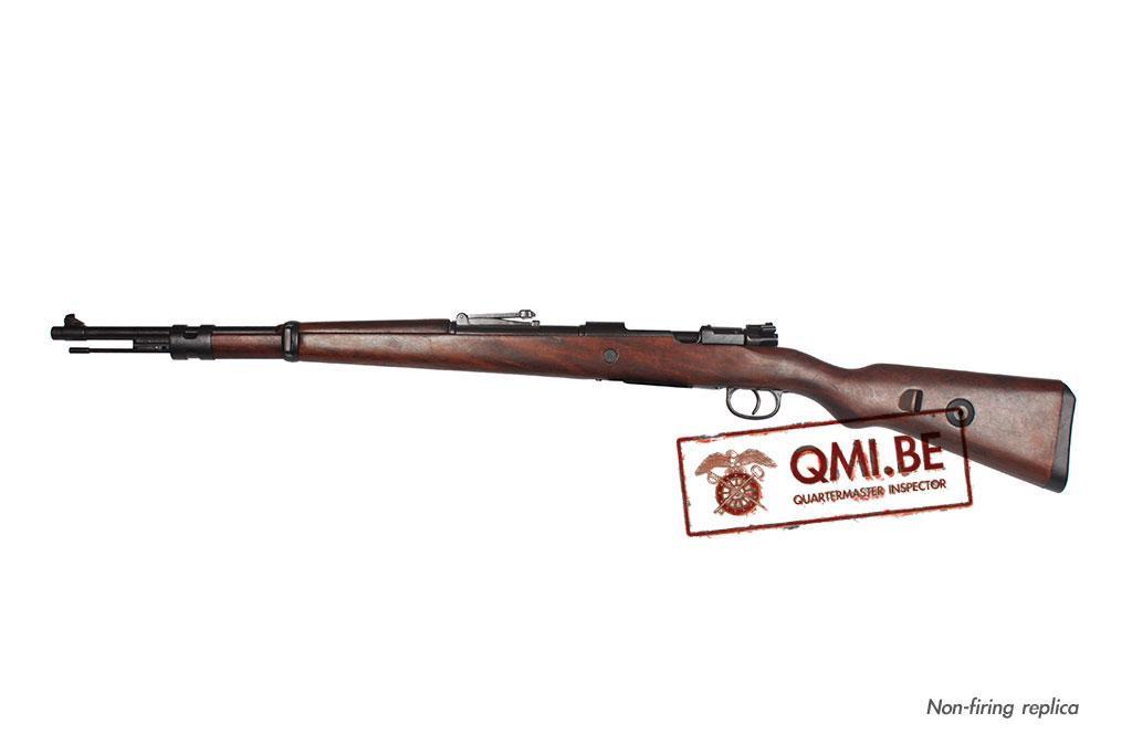 Mauser Karabiner 98 Kurz (Non-firing replica)