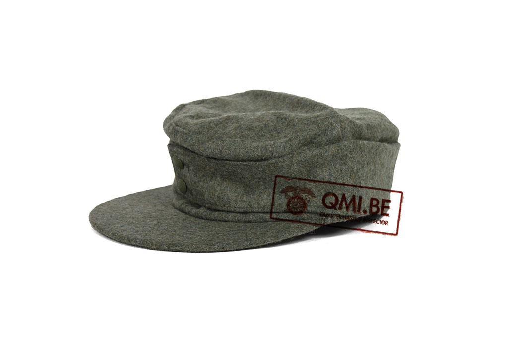 Cap, M-1943, Feldgrau wool