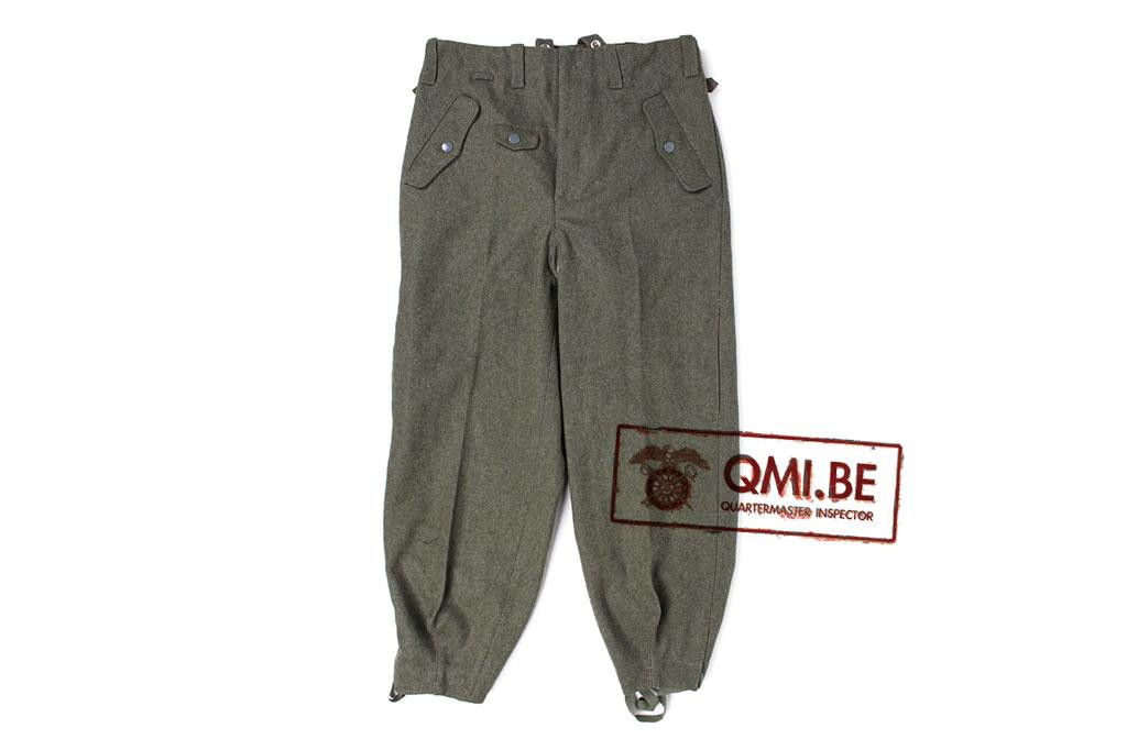 German M38 Paratrooper Trousers