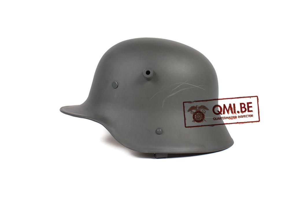 German WW1 M-1916 Steel Helmet