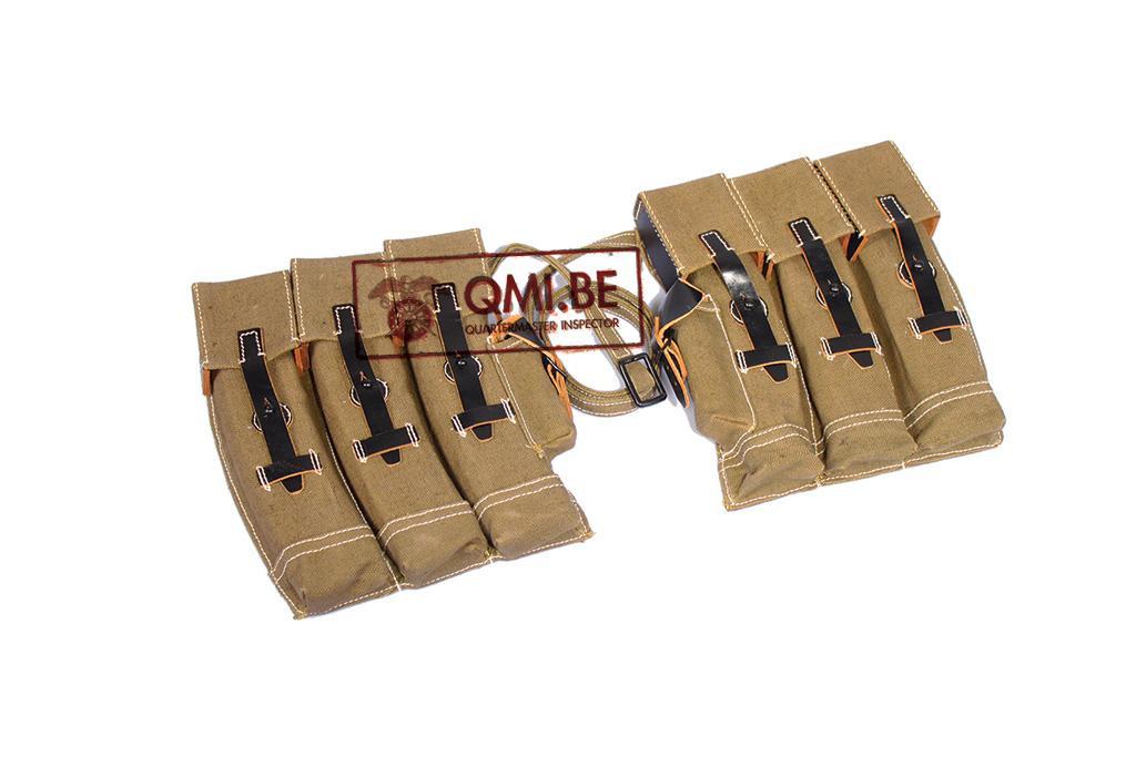 Pouch, MP44 magazines (L+R set)