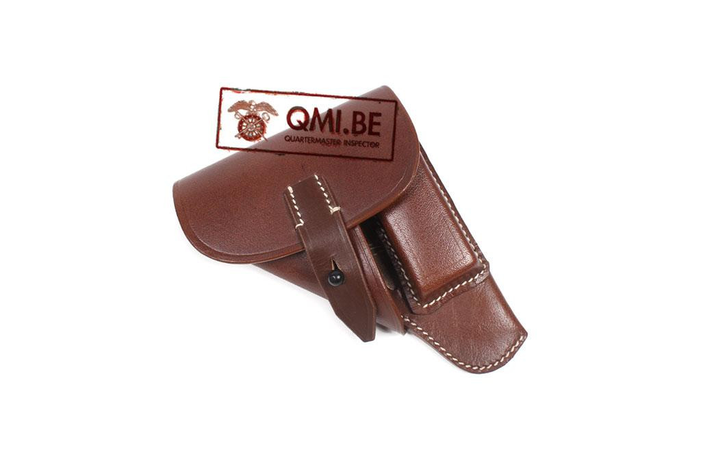 Holster, Walther PPK, Luftwaffe (Brown leather)