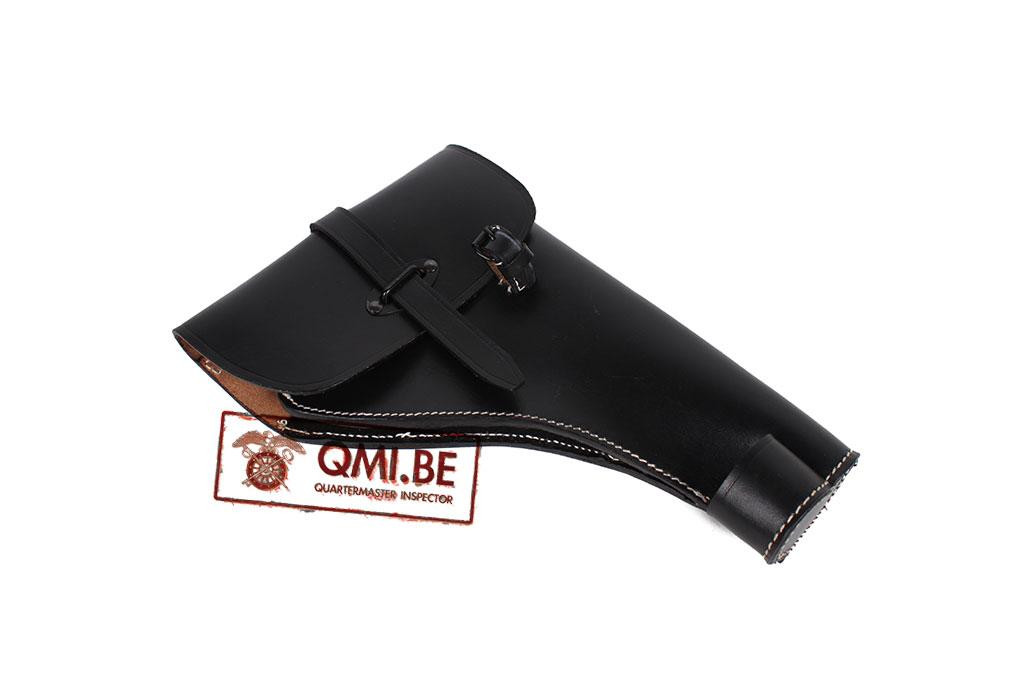 German WH Flare Pistol Holster (leather)