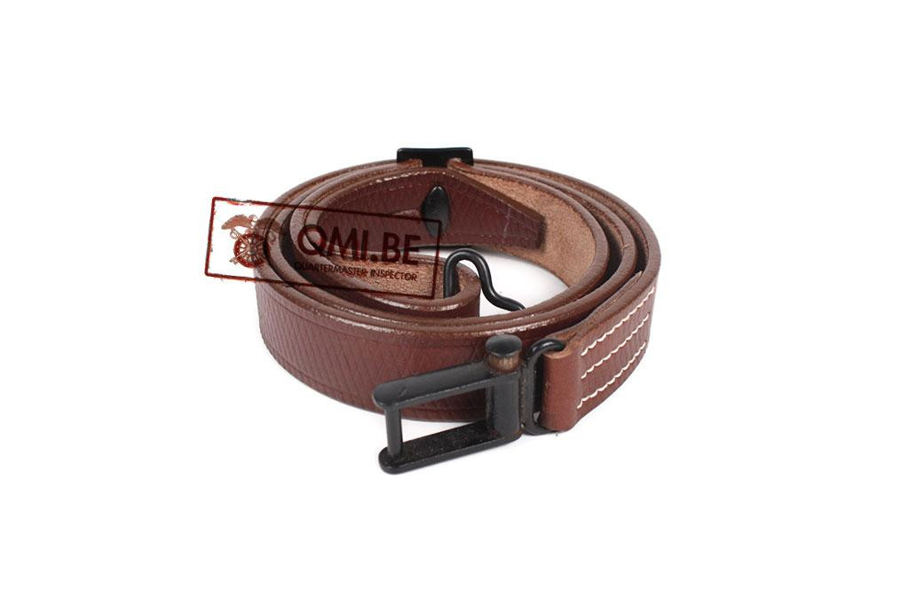 G98 Leather sling