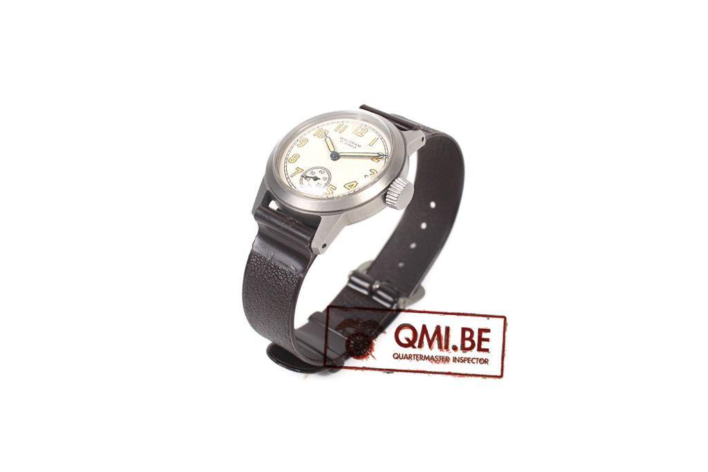 US WWII Original watch, Waltham 17 Jewels (mint condition)