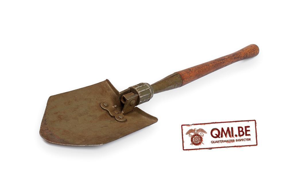 Entrenching Tool M1943 Folding Shovel (original)