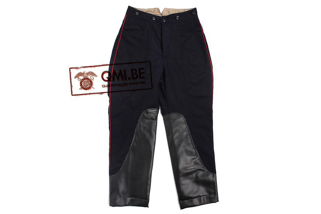 Rider Trousers (Artillery) / Pantalon de cavalier (Artillerie) / Ruitersbroek (Artillerie)