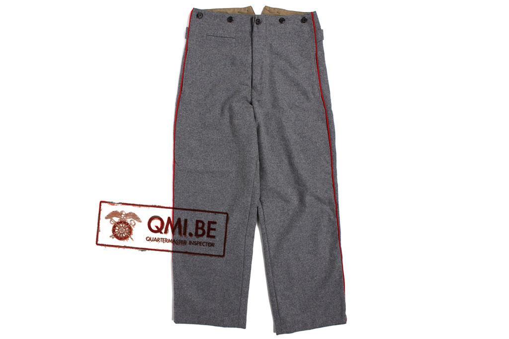 Trousers (Infantry) / Pantalon (Infanterie) / Broek (Infanterie)