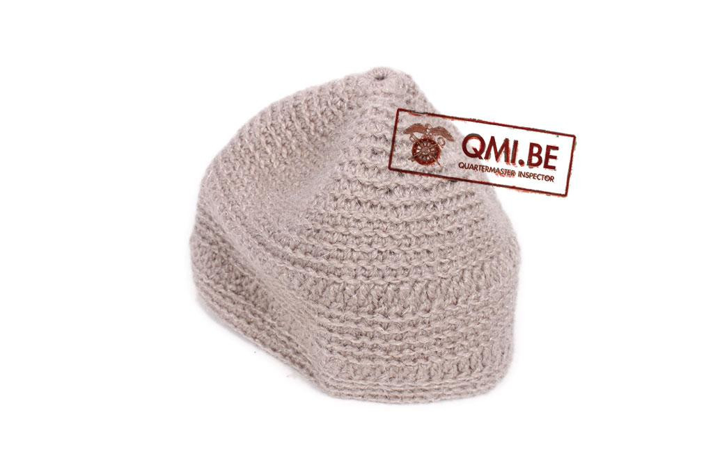 Belgian Wool Knit Cap