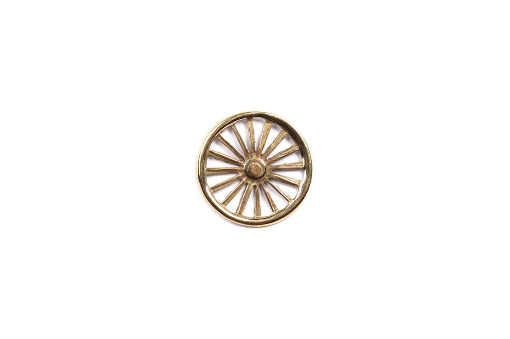 Pin, Cyclist carabiniers