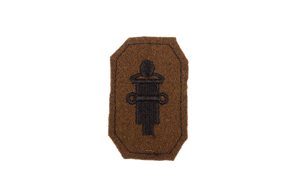 Patch, Grenade launcher (trench artillery)
