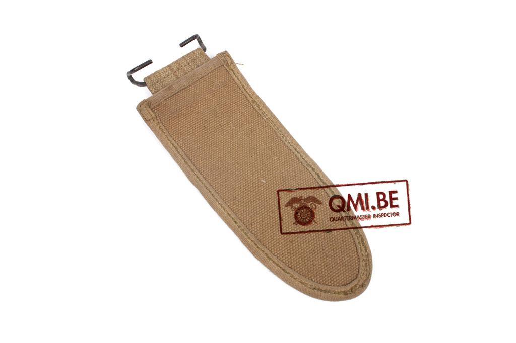 WW1 M1908 belt wire cutter pouch 5-18