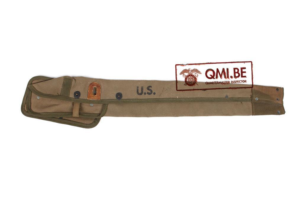 US WW2 M1 carbine canvas holster