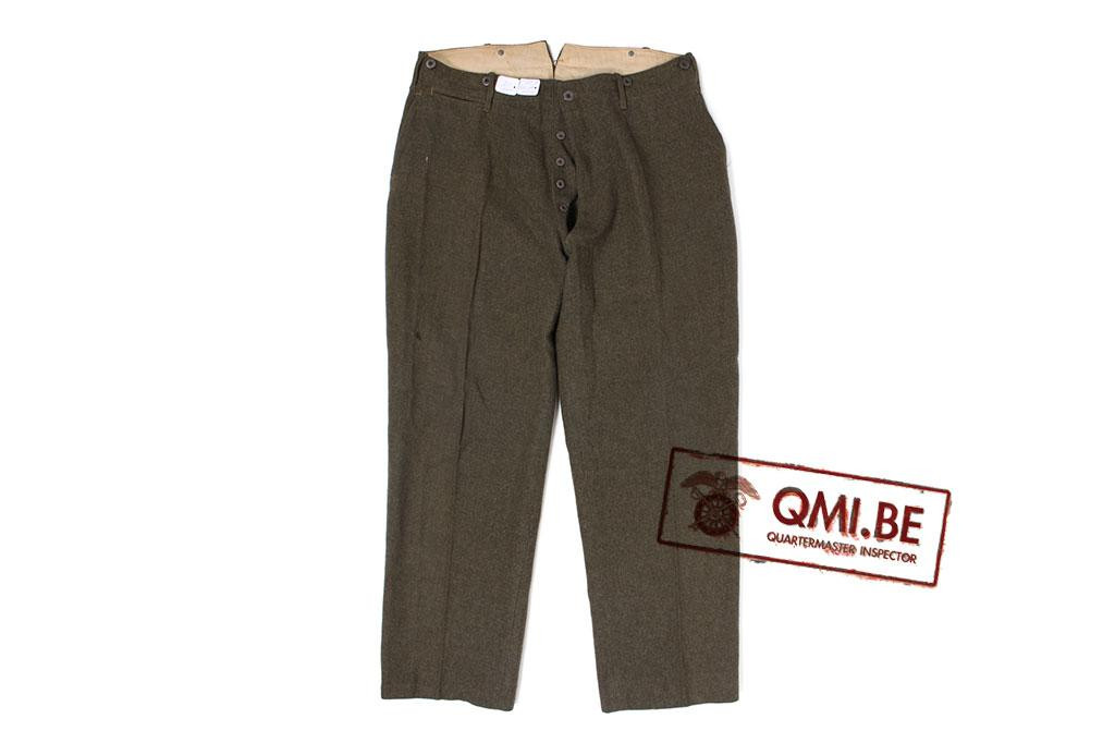 US WW1 USMC trousers