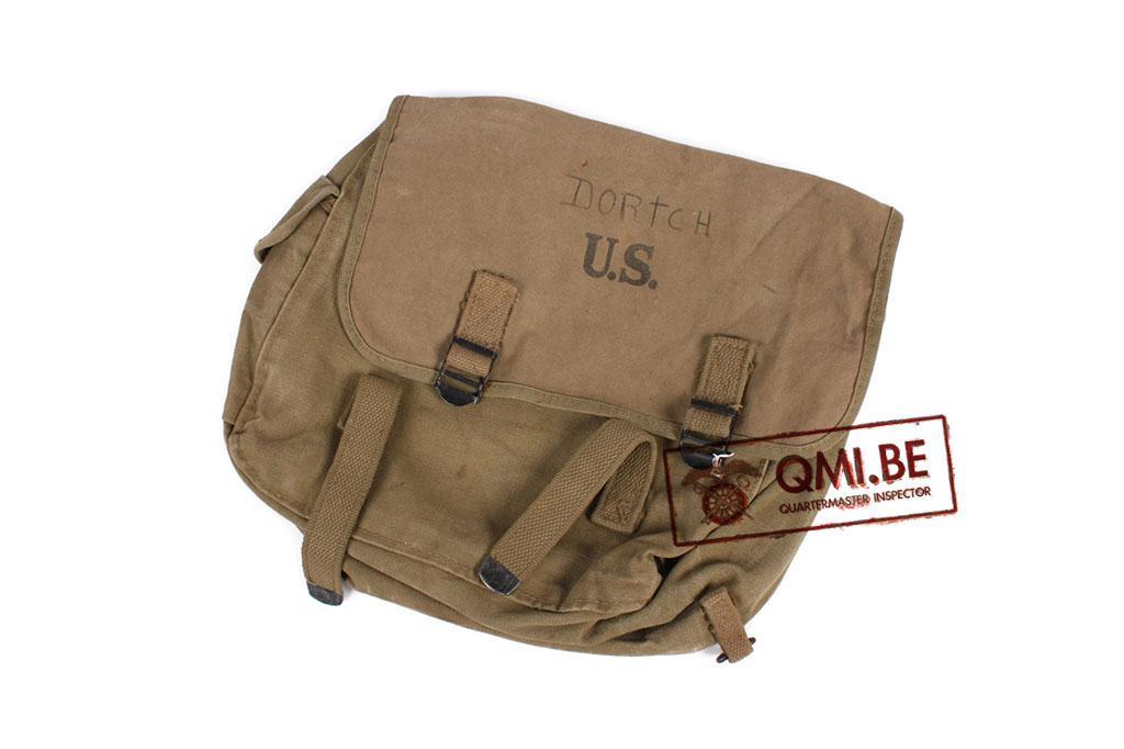 US WW2 M-36 Musette bag