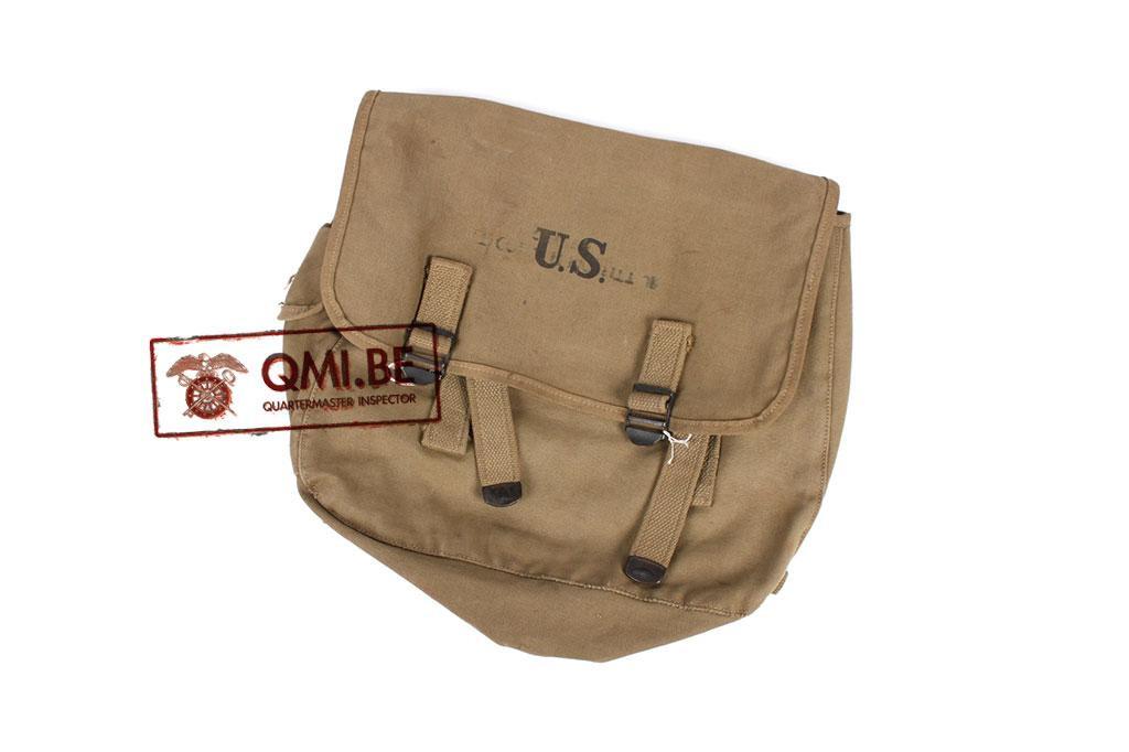 US WW2 M-36 Musette bag (1)