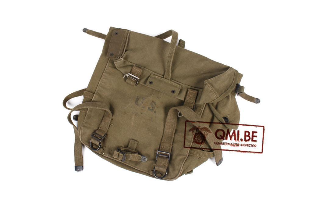 US WW2 M-1945 upper pack