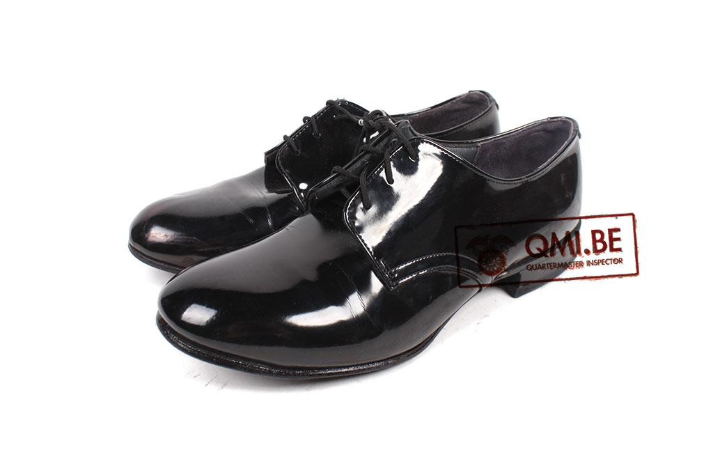 Dress shoes Women's, Black high gloss