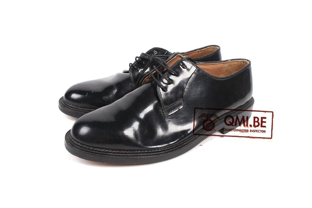 Original US army high gloss dress shoes