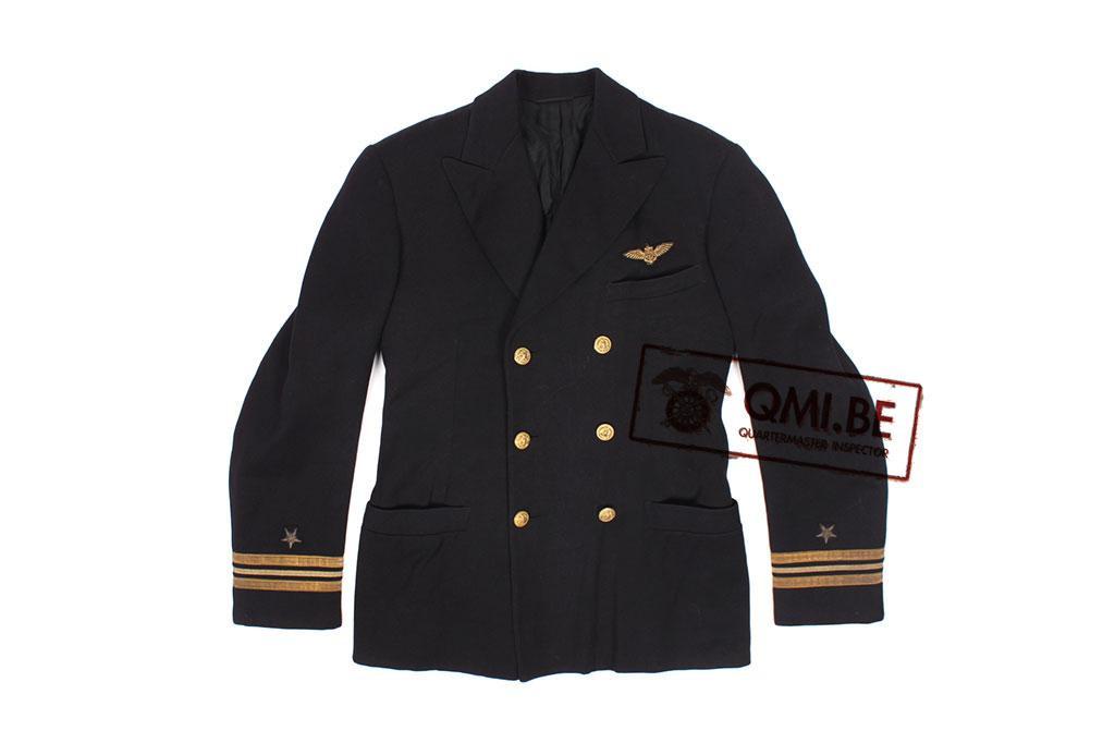 US Navy WW2 Aviator jacket