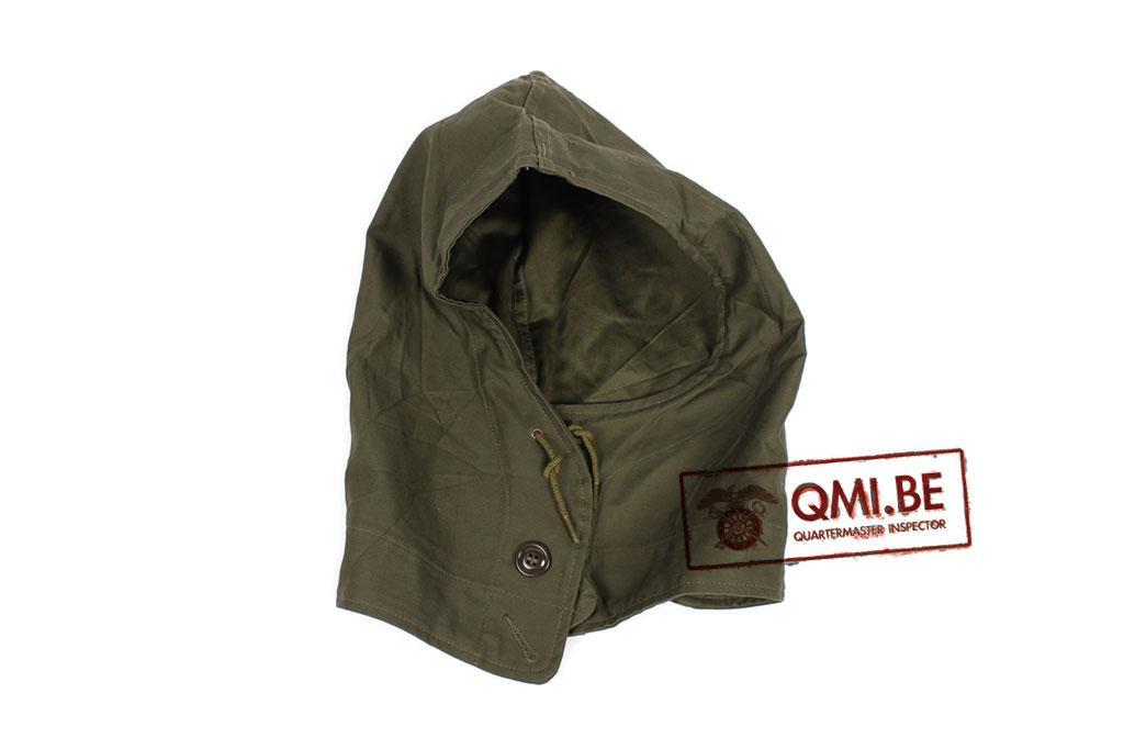 US Korean war hood for M-51 jacket