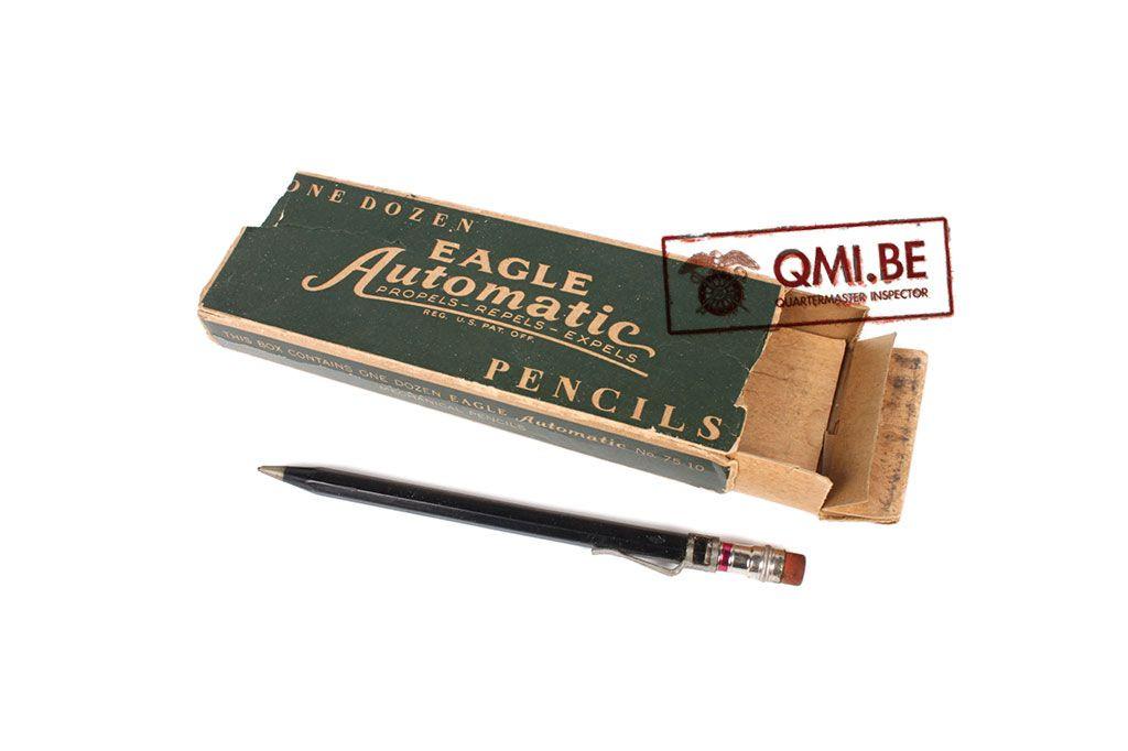 Original US WW2, Eagle automatic pencil