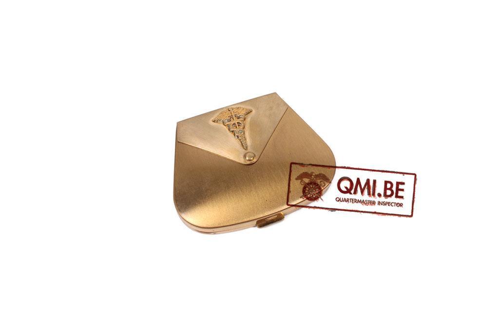 Original brass powder compact USMD (2)