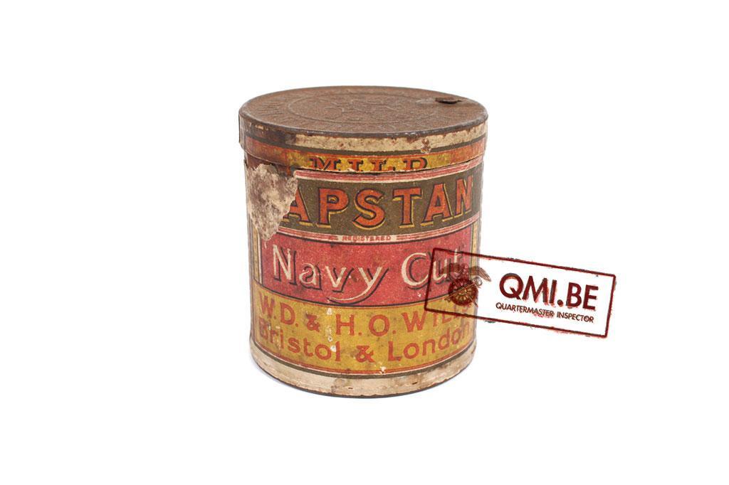 Original British WW2 Tobacco tin (3)