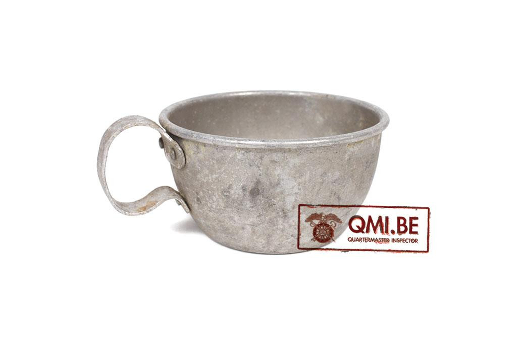 Original French M1888 WW1 / WW2 drink cup