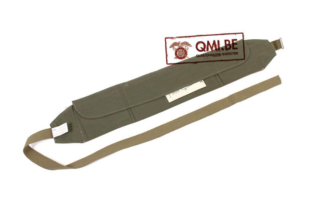 Original US WW2 Pioneer Service Money Belt (OD)