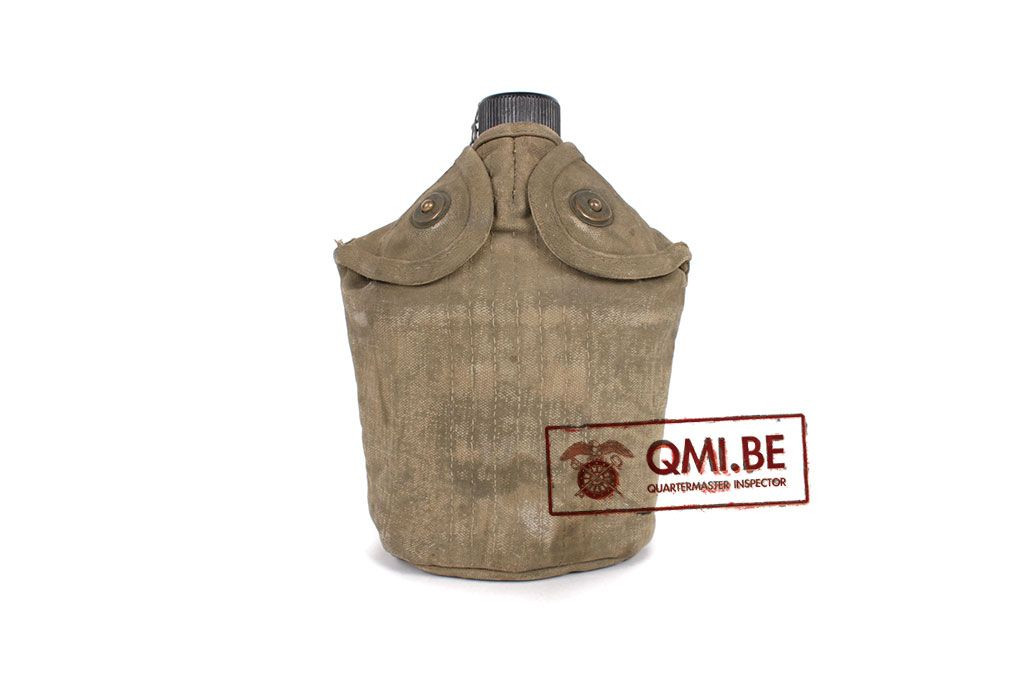 Original US WW2 Waterbottle M-1910 (#2)