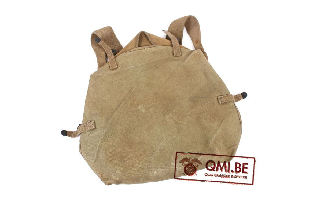Original US WW2 Rare Early Demolition bag (Used condition)