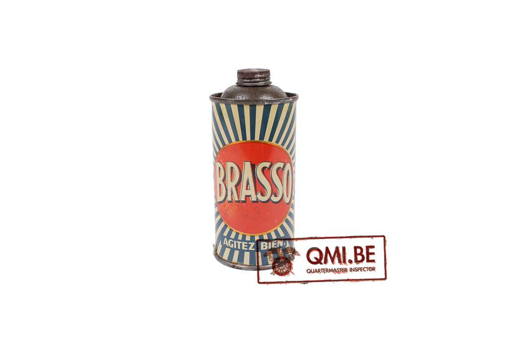 Original, Brasso Metal Polish