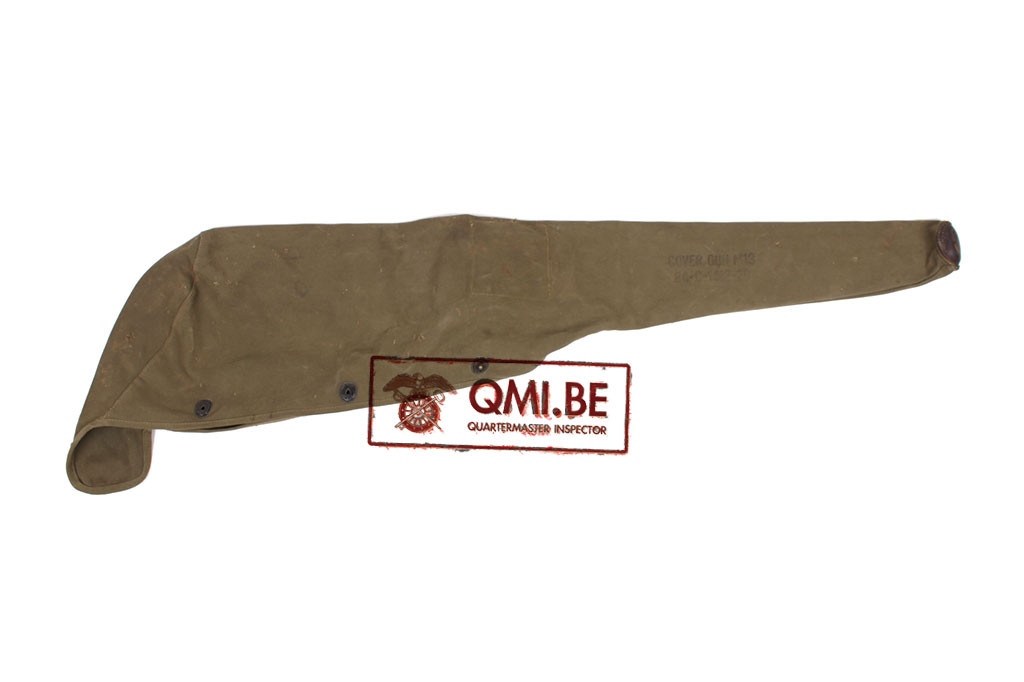 Original US WW2 Cover gun, M13 for the M1919 Browning Cal.30