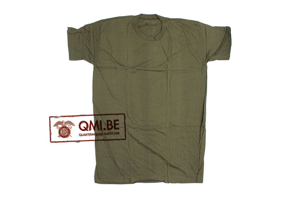 Original US Army, O.D. T-shirt / Undershirt, size XXL