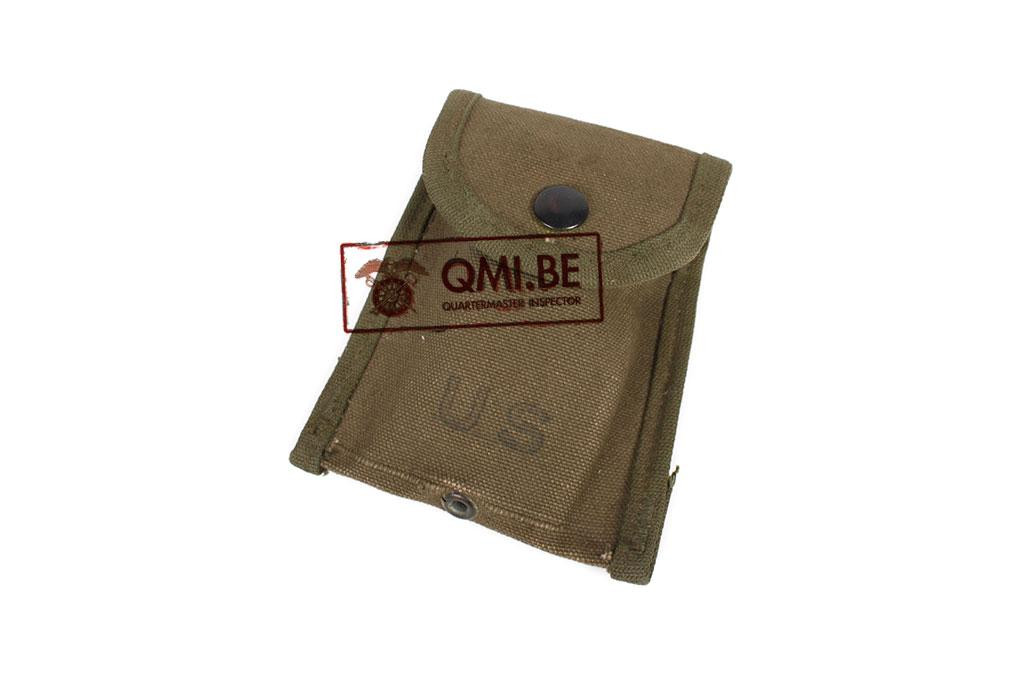 M-1956 First Aid / Compass pouch (mint / NOS)