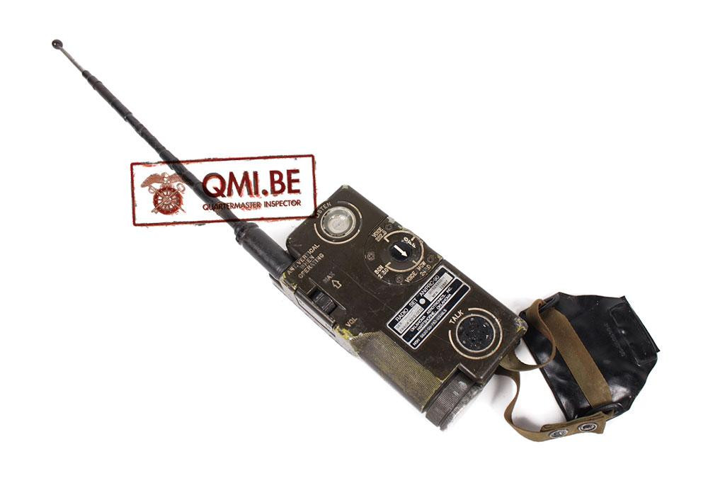 Radio AN/PRC-90, Survial radio
