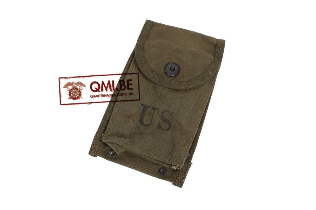 Ammo pouch, 30-rd, M1 / M2 Carbine
