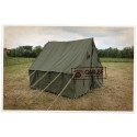 U.S. Small Wall Tent - PRE-ORDER