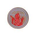 "Pocket Patch, 504th Parachute Infantry Regiment ""Devils"""