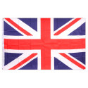 Flag, U.K., Nylon (90cm x 155cm)
