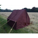British Officers Two Man Tent - PRE-ORDER