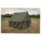U.S. Small Wall Tent