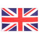 Union Jack - Flag, United Kingdom, Nylon (90cm x 155cm)