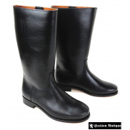 German Dress Jack Boots