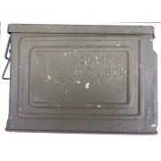 Original US WW2 Model .30 Cal Ammo Can